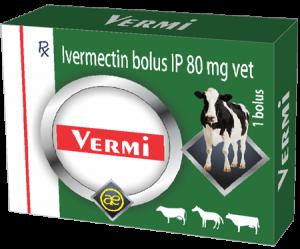 vermi-bolus